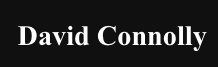 David Connolly Logo