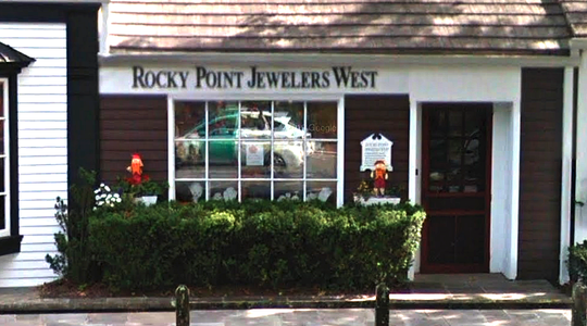Rocky Point Jewelers - Stony Brook